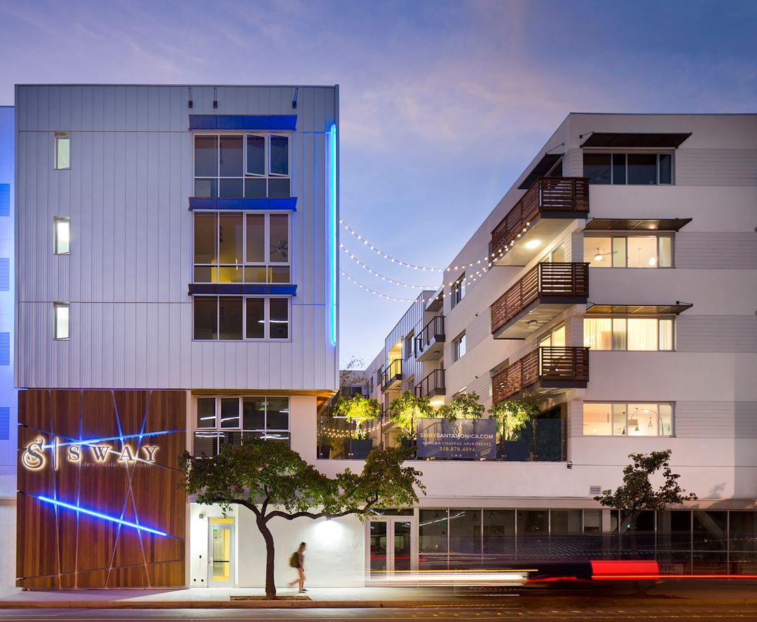 Scdf 2016 design award winners for Apartment design awards